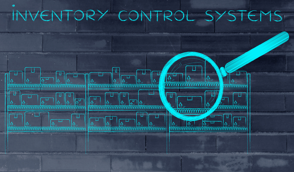 Inventory Control System