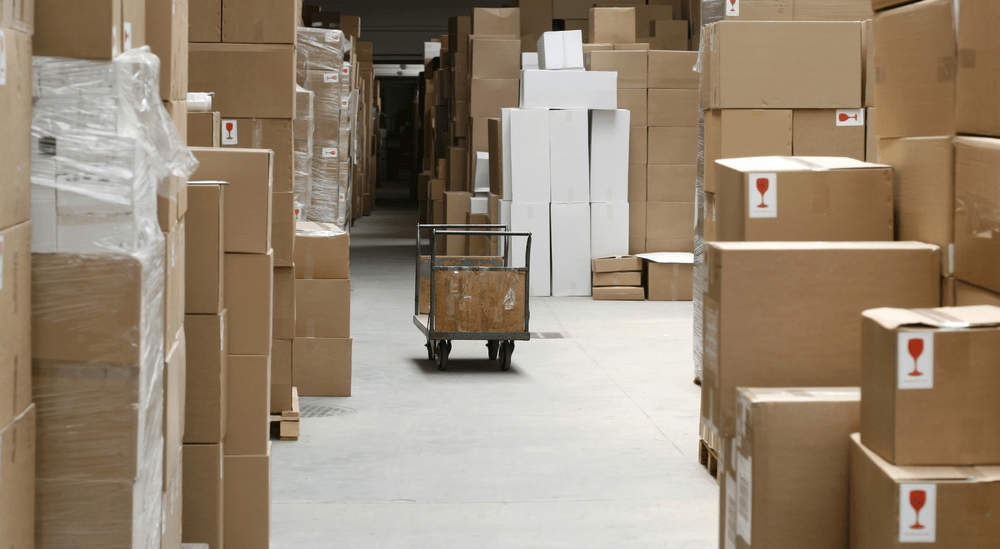 How to Calculate Excess Inventory